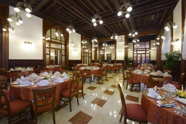 Grand Hotel Piazza Borsa - фото 9