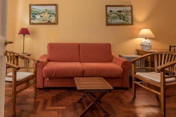 Palazzo Pantaleo - фото 13