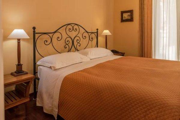 Palazzo Pantaleo - фото 9