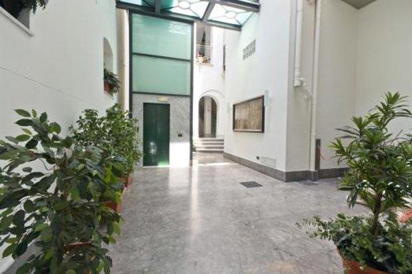 Palazzo Gallo - фото 50