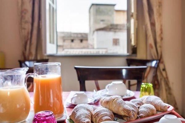 Bed & Breakfast La Casa Di Zoe - фото 20