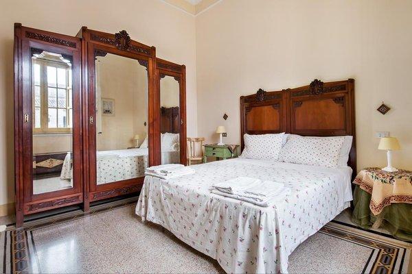 Bed & Breakfast La Casa Di Zoe - фото 3
