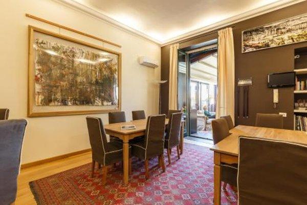 BB 22 Charming Rooms & Apartments - фото 11