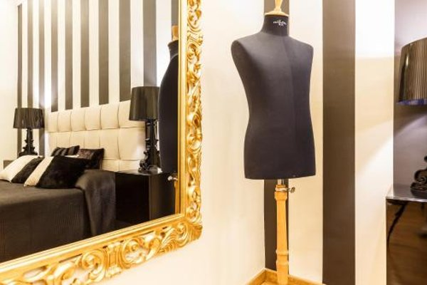 BB 22 Charming Rooms & Apartments - фото 13