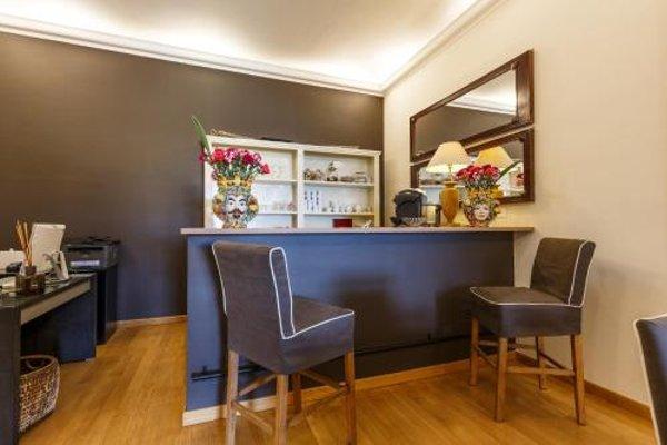 BB 22 Charming Rooms & Apartments - фото 15
