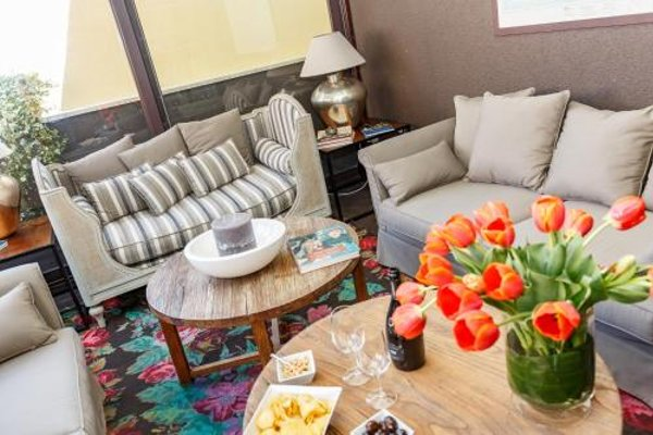 BB 22 Charming Rooms & Apartments - фото 5