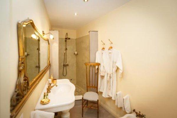 BB 22 Charming Rooms & Apartments - фото 9