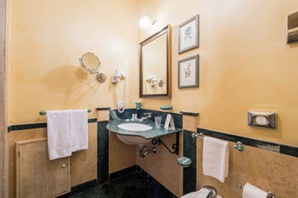 Hotel Vecchio Borgo - 10