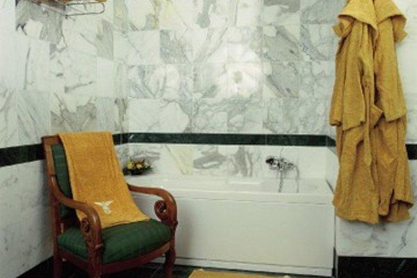 Hotel Vecchio Borgo - 11