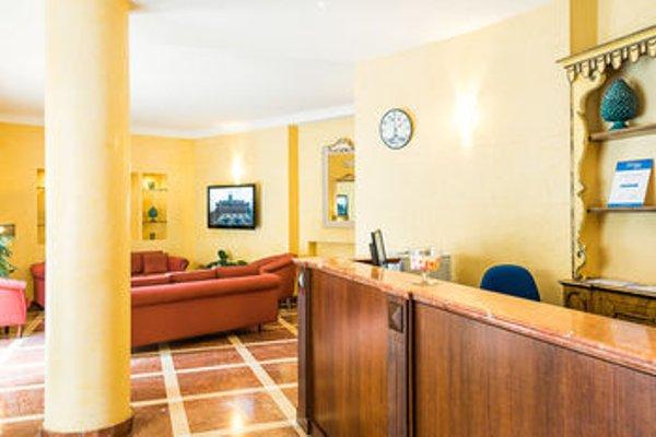 Hotel Vecchio Borgo - 15