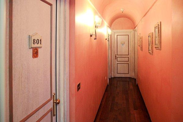 Hotel Vecchio Borgo - 17