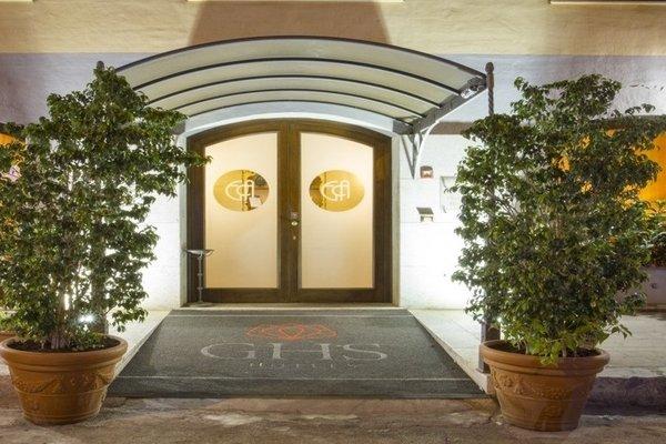 Hotel Vecchio Borgo - 23