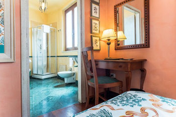 Hotel Vecchio Borgo - 3