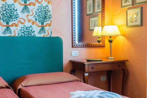 Hotel Vecchio Borgo - 4