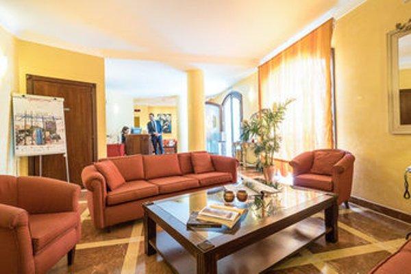 Hotel Vecchio Borgo - 5