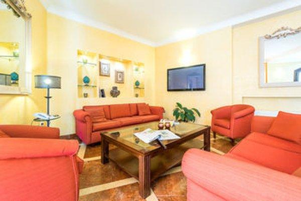 Hotel Vecchio Borgo - 6