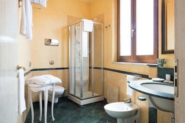 Hotel Vecchio Borgo - 9