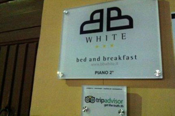 B&B White - фото 17