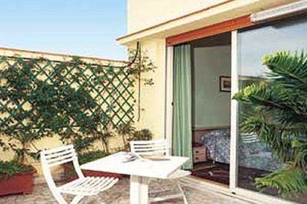 Gardenia Hotel Palermo - фото 18