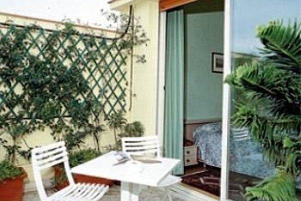Gardenia Hotel Palermo - фото 19
