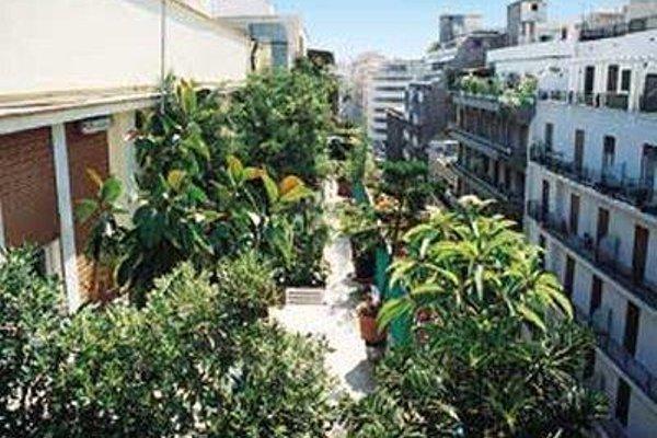 Gardenia Hotel Palermo - фото 20