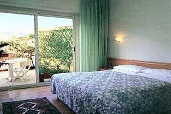 Gardenia Hotel Palermo - фото 4