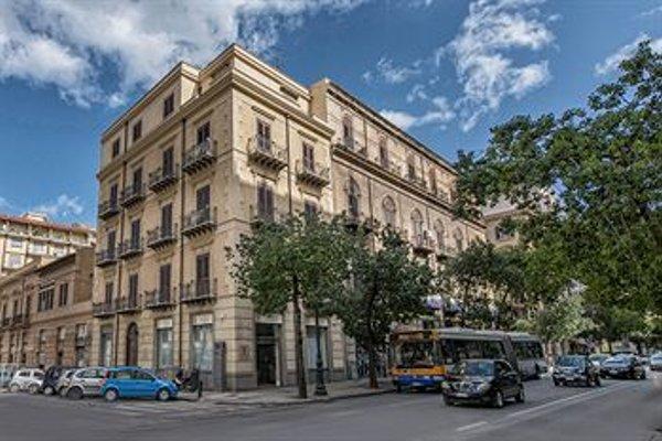 Artemisia Palace Hotel - фото 12