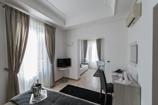 Artemisia Palace Hotel - фото 6