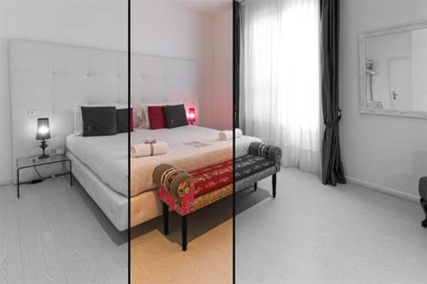 Palco Rooms&Suites - фото 4