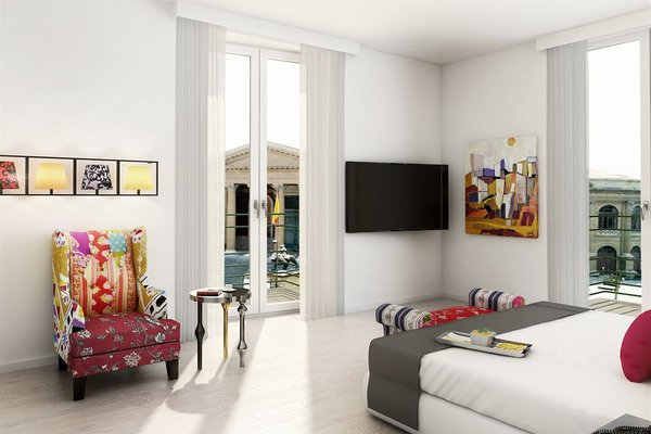 Palco Rooms&Suites - фото 8
