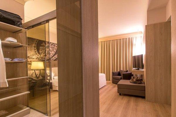 Hotel Federico II Central Palace - фото 17