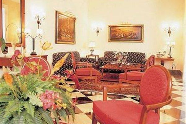Hotel Federico II Central Palace - фото 7