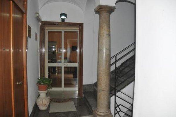 Hotel Vittoria - фото 16