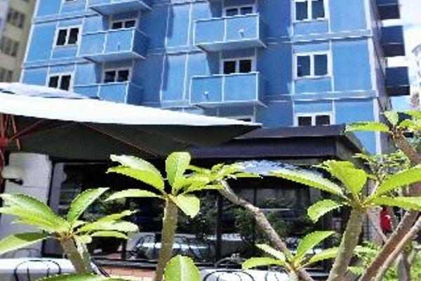 Torreata Hotel & Residence - 50