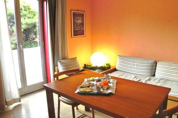 Torreata Hotel & Residence - 13