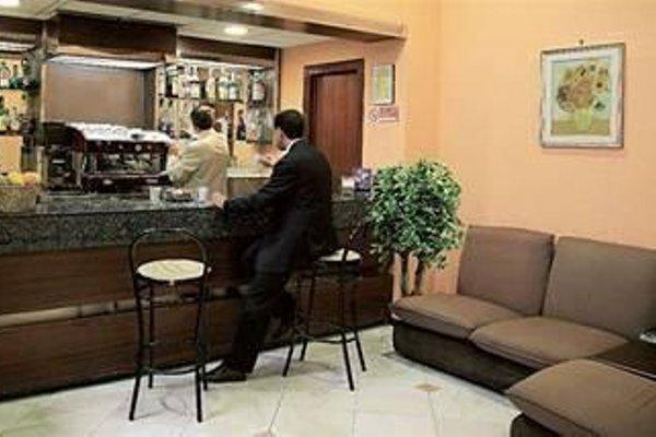 Torreata Hotel & Residence - 14
