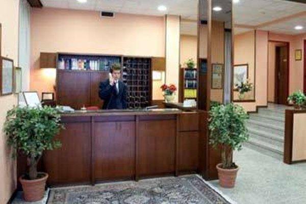 Torreata Hotel & Residence - 16