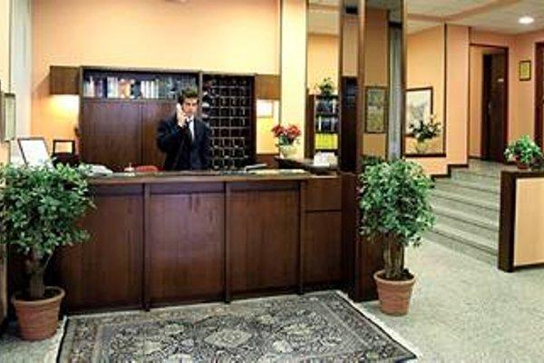 Torreata Hotel & Residence - 17