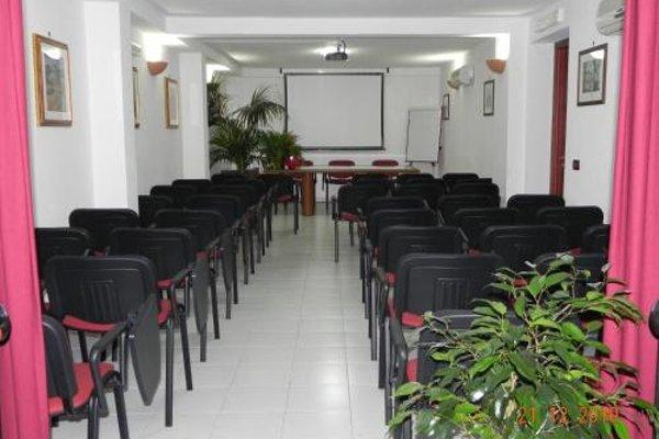 Torreata Hotel & Residence - 18