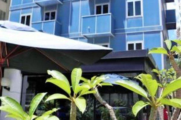 Torreata Hotel & Residence - 22