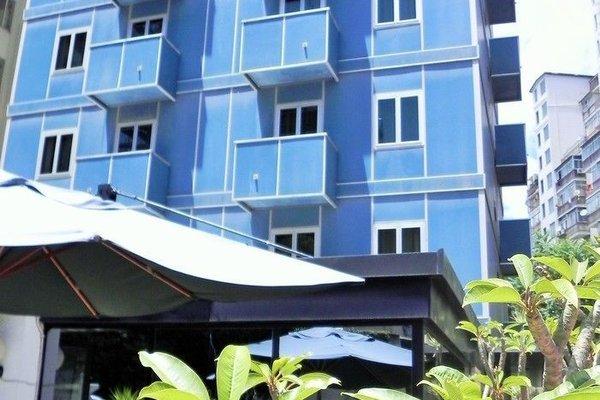 Torreata Hotel & Residence - 23