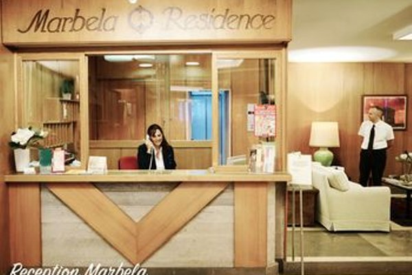 Marbela Apartments & Suites - 15