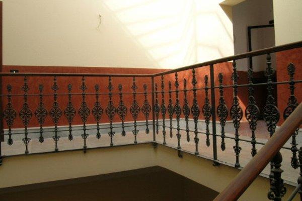 Мини-Отель Art Lincoln - фото 18