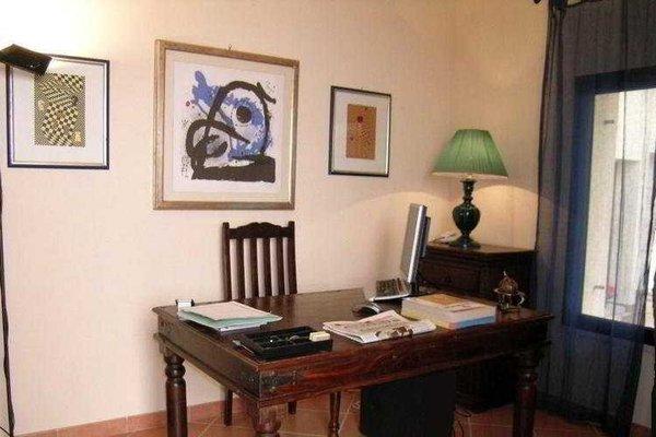Мини-Отель Art Lincoln - фото 5