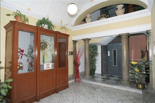 Florio Hotel Palermo - фото 10