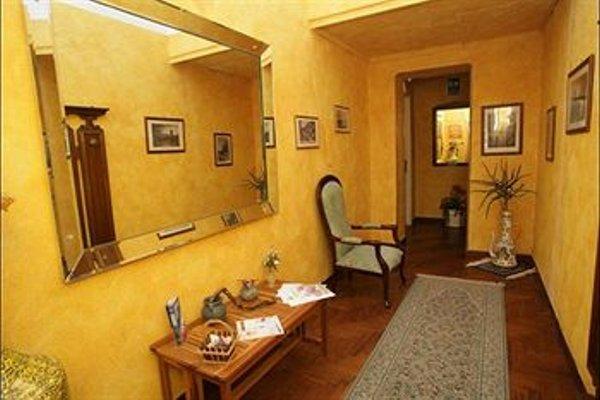 Florio Hotel Palermo - фото 12