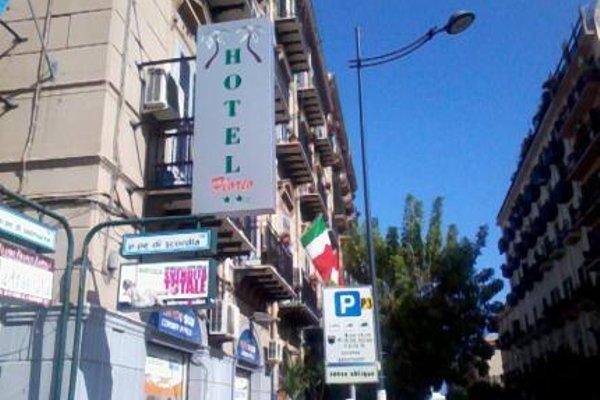 Florio Hotel Palermo - фото 14