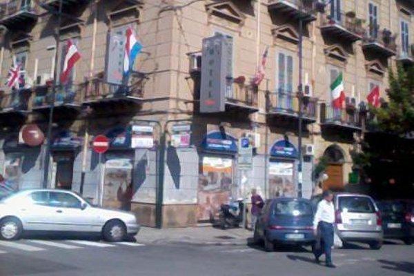 Florio Hotel Palermo - фото 15