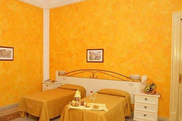 Florio Hotel Palermo - фото 5