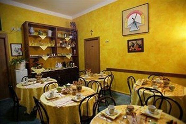 Florio Hotel Palermo - фото 6